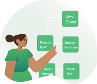 Live Courses with Study Plan