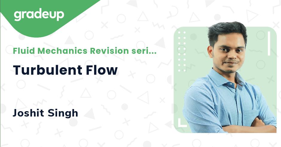 Class: Turbulent Flow