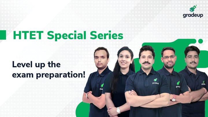 HTET Special Series