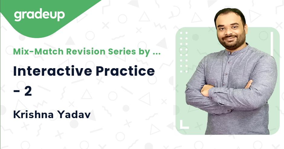 Interactive Practice - 2