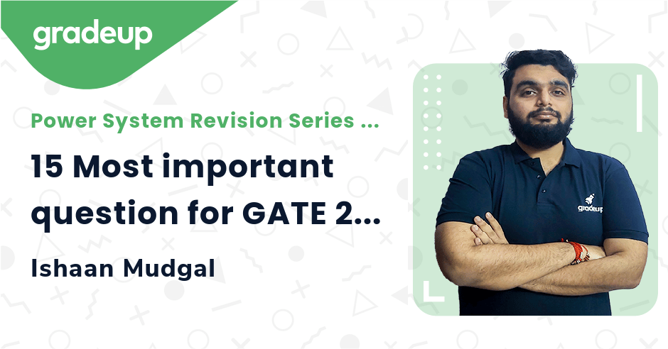 Class: 15 Most important question for GATE 2021 Part- 7