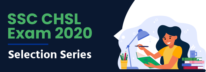 CHSL 2020 Selection Series