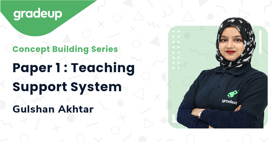 Paper 1 : Teaching Support System