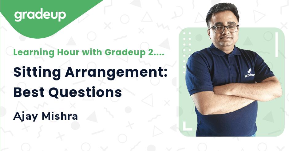 Sitting Arrangement: Best Questions Asked in Recent Exams