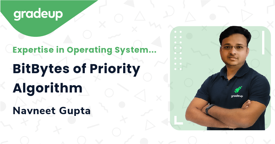 BitBytes of Priority Algorithm