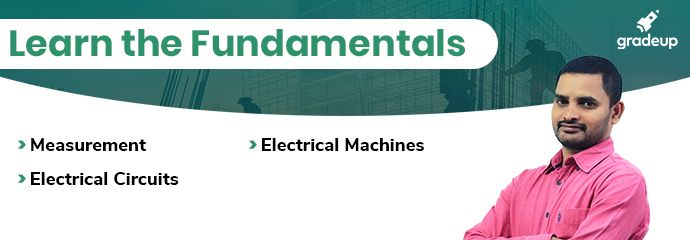 Learn & Practice the Fundamentals of Electrical Engineering with Naveen Sir
