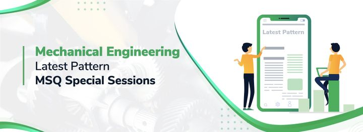 Mechanical Engineering: MSQ Special Sessions