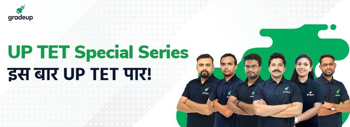UP TET Special Series