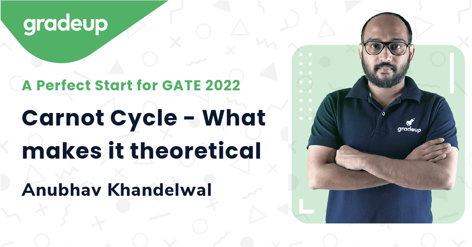 Carnot Cycle - What makes it theoretical