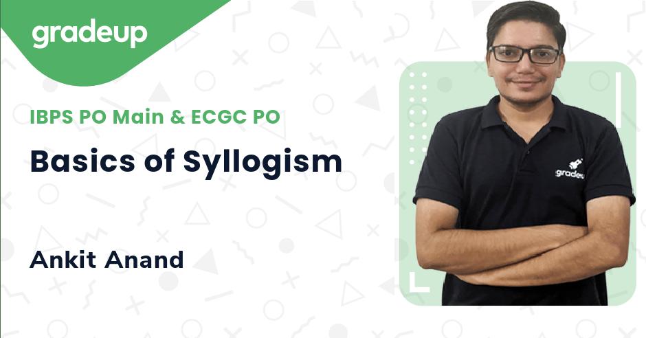 Live Class: Basics of Syllogism