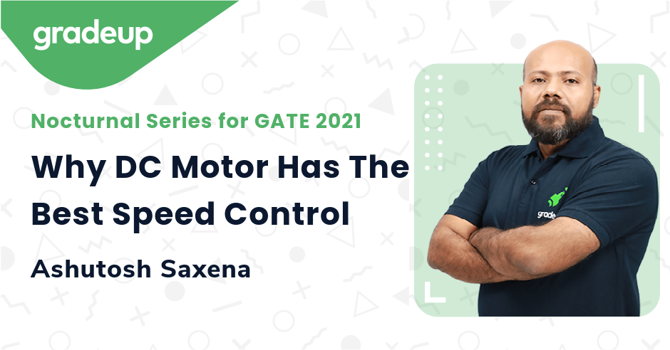 Why DC Motor Has The Best Speed Control