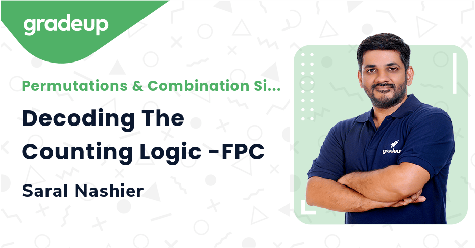 Decoding The Counting Logic -FPC