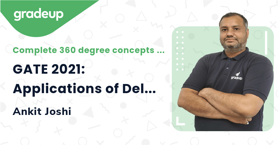 GATE 2021: Applications of Del Operator