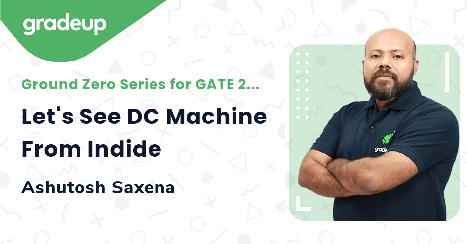 Let's See DC Machine From Inside
