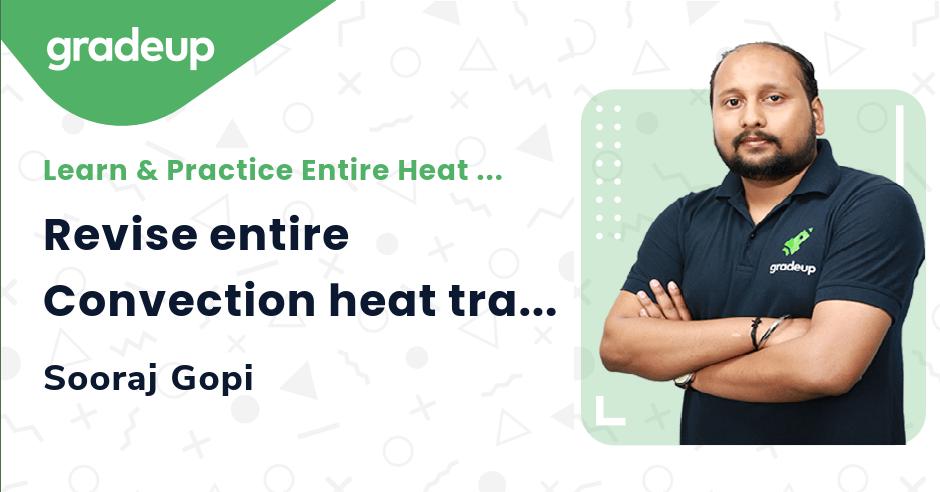 Revise entire Convection heat transfer