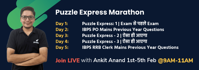 Puzzle Express Marathon