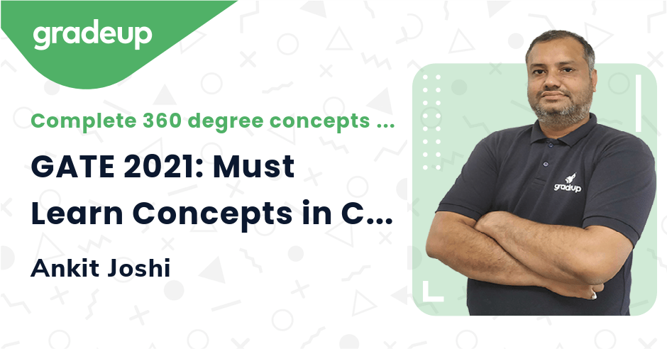 GATE 2021: Must Learn Concepts in Calculus Part 2