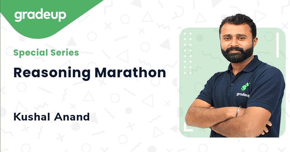Reasoning Marathon
