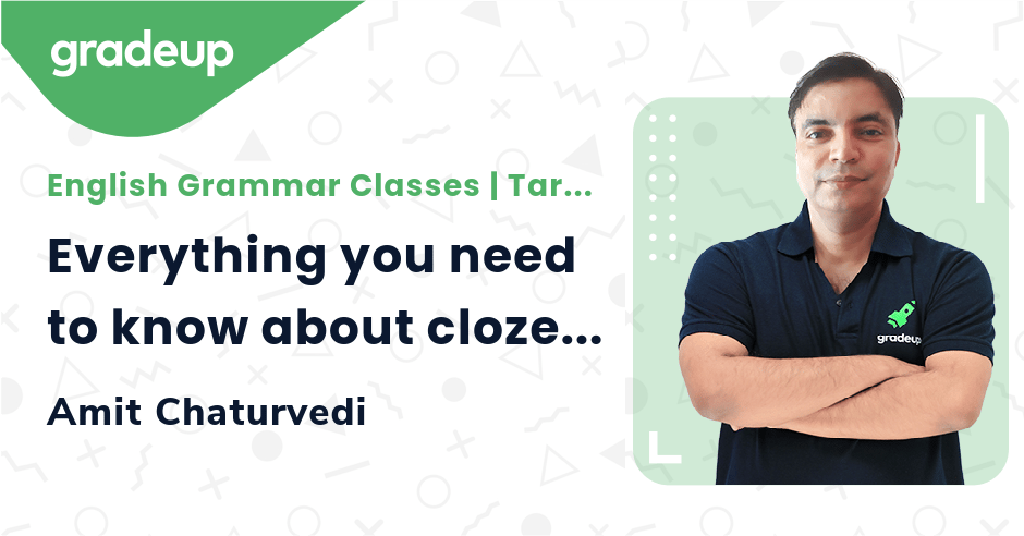 Everything you need to know about cloze tests
