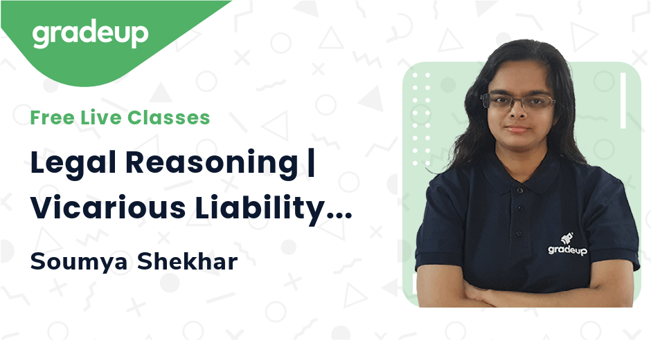 Legal Reasoning | Vicarious Liability in Torts