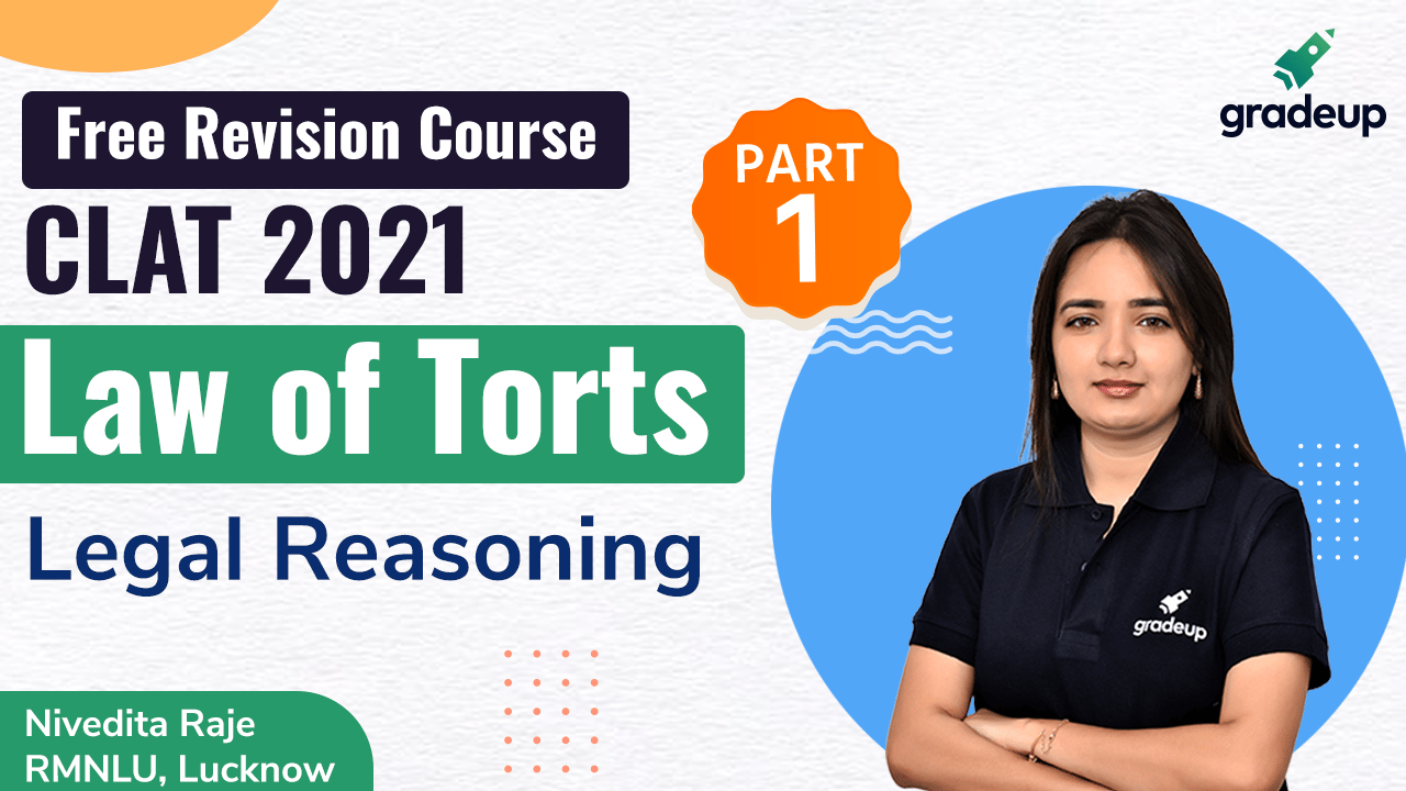 Law of Torts Legal Reasoning