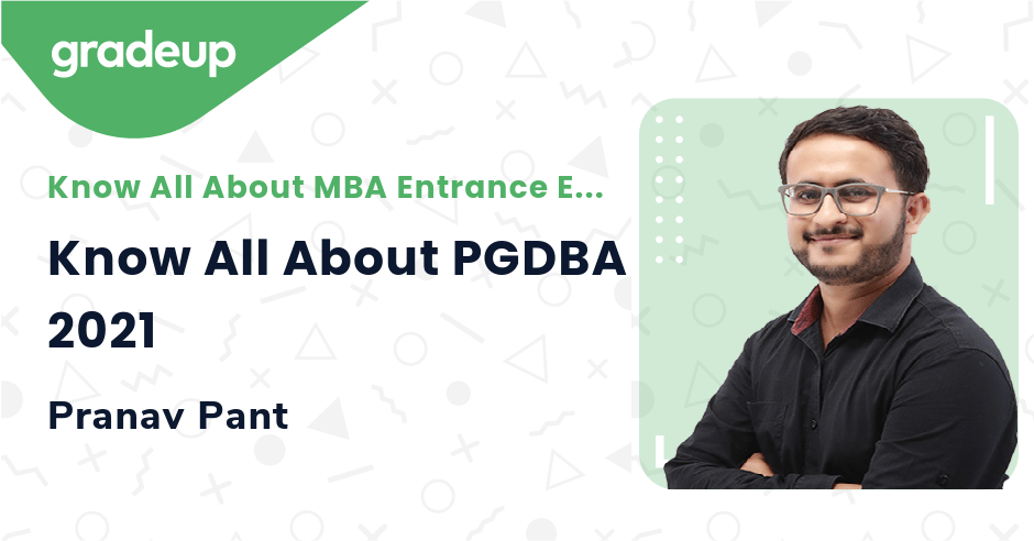 Know All About PGDBA 2021
