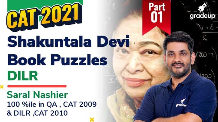 Puzzles (Part-1)