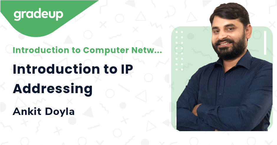 Introduction to IP Addressing