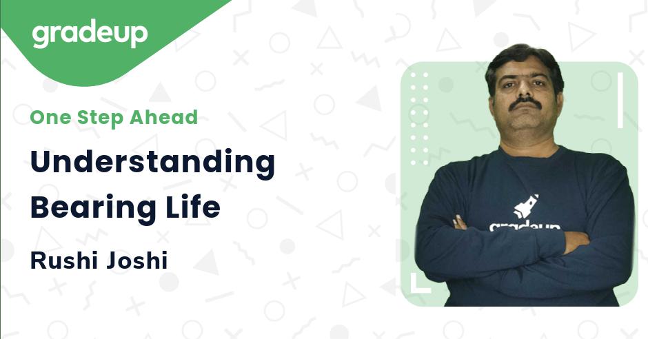 Understanding Bearing Life