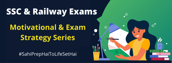 Motivational & Exam Strategy Series