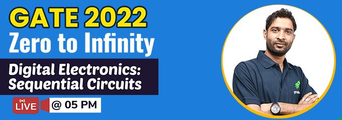 Digital Electronics: Zero to Infinity.