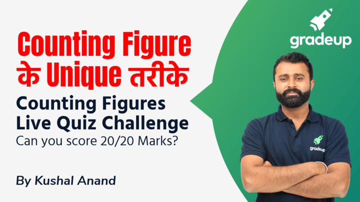 Counting Figure Challenge: Can you score 20/20?