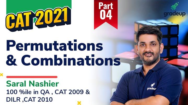 Permutation & Combination (Part-4)