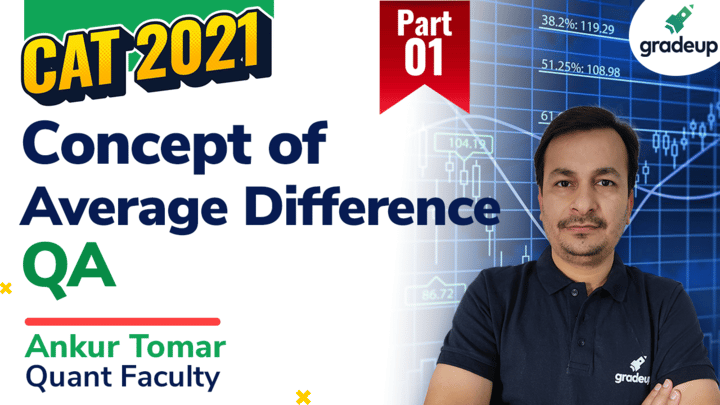 Concept of Average Difference (Part-1)