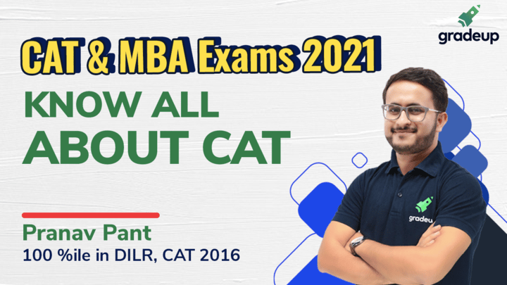 Know All About CAT 2021