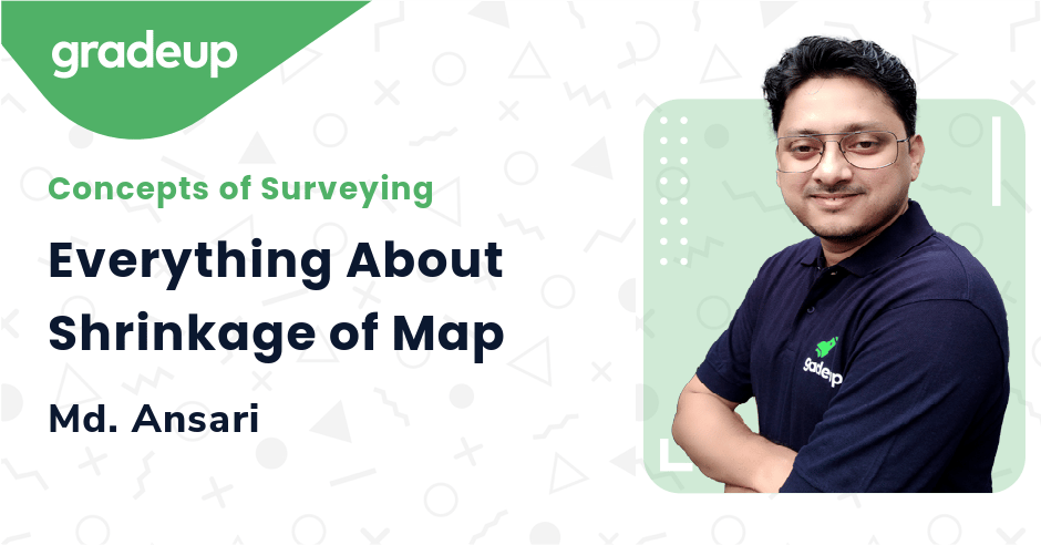Everything About Shrinkage of Map