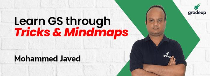 GS through Tricks & Mindmap's