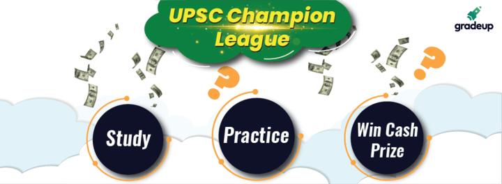 UPSC Champion League