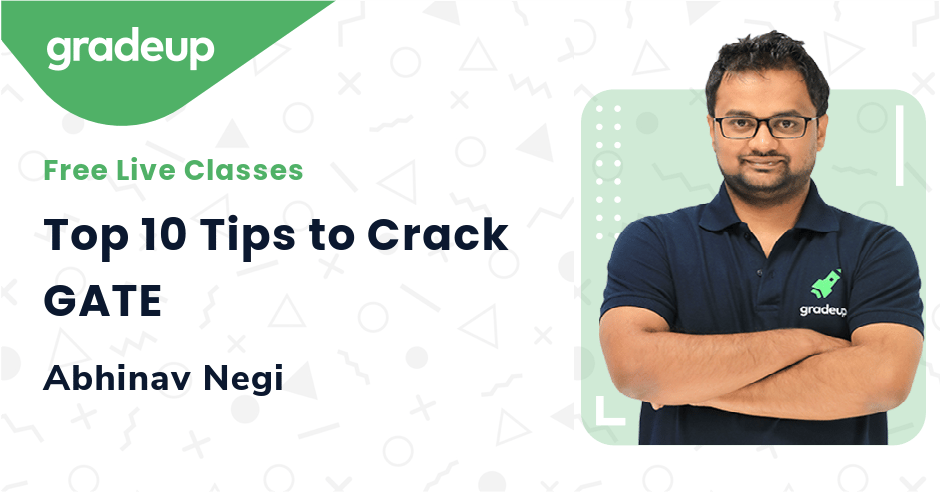 Top 10 Tips to Crack GATE