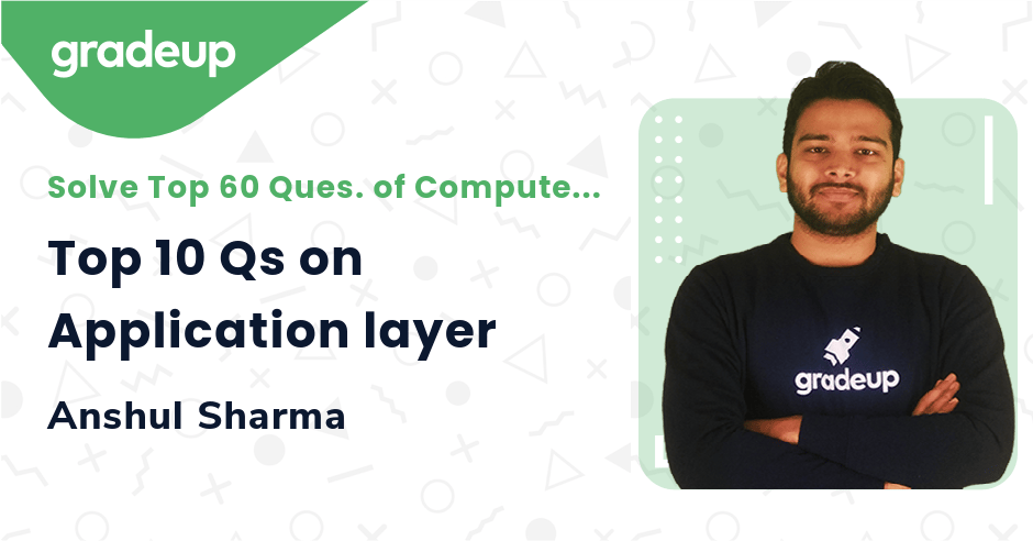 Top 10 Qs on Application layer