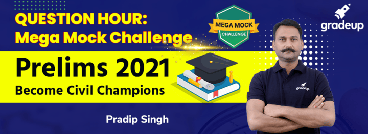 QUESTION HOUR: Mega Mock Challenge
