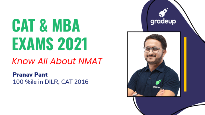 Know All About NMAT 2021