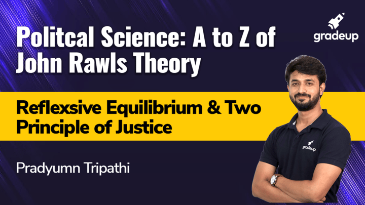 Reflexive Equilibrium & Two Principle of Justice