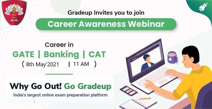 Career Guidance & Preparation Strategy: GATE, CAT, Banking