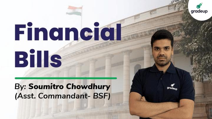 Live Class: Financial Bills