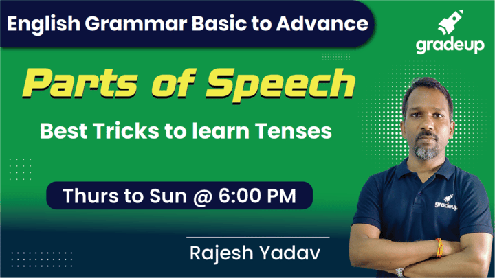Best Tricks to learn Tenses
