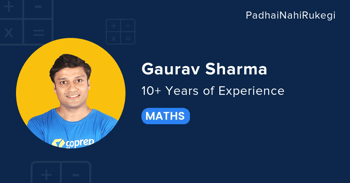 Champ Quiz | History of Indian Mathematics