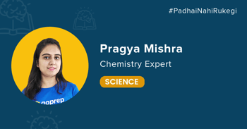 Pradeep | Chemical Reaction and Equations