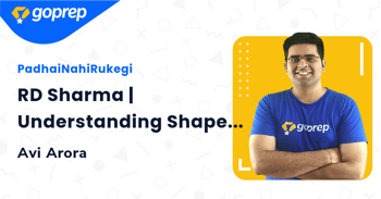 RD Sharma | Understanding Shapes (Polygons) Part 1