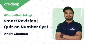 Smart Revision | Quiz on Number System